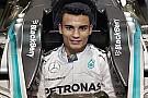 Wehrlein Manor F1'in koltuğunu kaptı