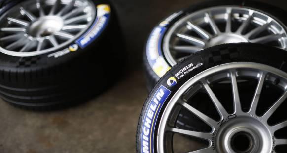 Michelin F1'e dönmek istiyor