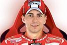 Ducati'den Lorenzo hamlesi!