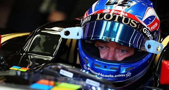 Palmer: Renault'un muazzam bir potansiyeli var