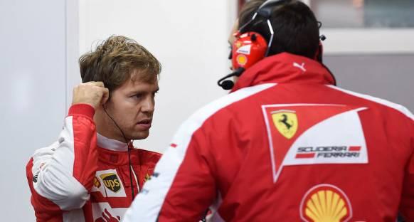 Vettel önemli toplantıda pilotlara liderlik edecek