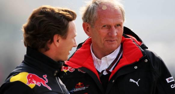 Marko: Renault dikkatlerini kendi takımları yerine Red Bull üzerine yoğunlaştırmalı