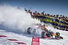 Red Bull'a göre Verstappen'in F1 aracıyla karda yaptığı gösteride bir hata yapılmadı