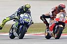 FIM ve Honda, Rossi-Marquez kazasının verilerini yayımlamayacak