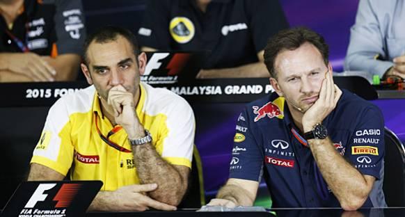 Horner 'Red Bull motor tedariği hikayesi sanılandan daha karmaşık'