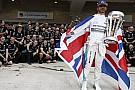 Lewis Hamilton 2016'da da Mercedes dominasyonu bekliyor