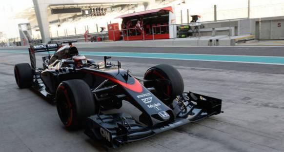 McLaren Vandoorne'un Super Formula'da yarışacak olmasından dolayı mutlu