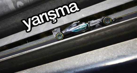 F1 anahtarılığı kazanmak ister misiniz?