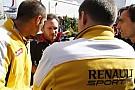 Horner Renault eleştirilerinden pişman değil