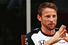 Jenson Button 'Formula 1 takviminin kapasitesi doldu'