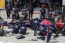 Toro Rosso 2016 aracını yetiştirebilecek mi?