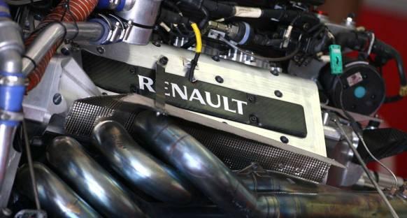 Renault açıklama için Abu Dhabi'yi bekliyor