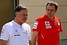 Manor'un yeni yarış direktörü Dave Ryan oldu
