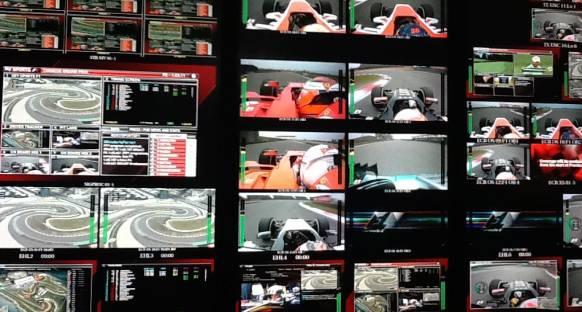 Brezilya GP saat kaçta hangi kanalda?