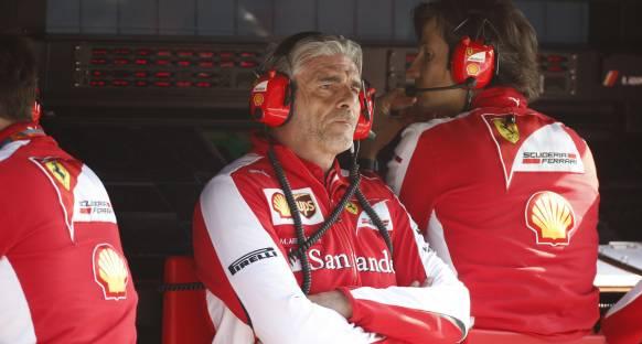 Arrivabene: 'Meksika GP Ferrari için iyi bir ders oldu'