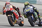 Rossi: Cezadan Sonra Şampiyonluk Şansım Kalmadı