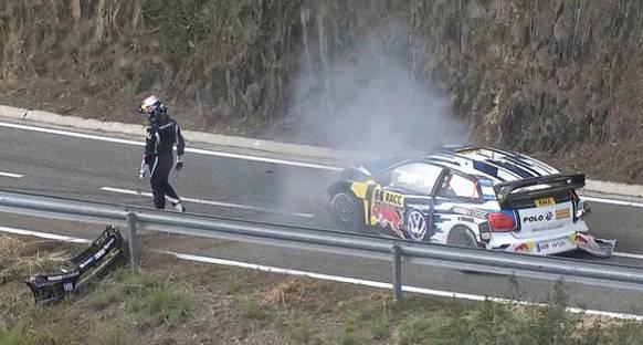 WRC: Katalunya'da Zaferin Sahibi Mikkelsen
