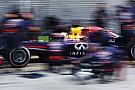 Red Bull, Renault İle Yeniden Görüşmelere Başladı