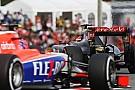 Mercedes/Manor Motor Anlaşması, Lotus/Renault'a Bağlı