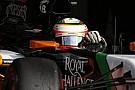 Force India, Perez'le de Anlaşıldığını Duyurdu