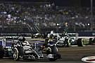 Wolff: Küçücük Bir Sorun Hamilton'un Yarışına Mal Oldu