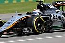 Perez-Force India Anlaşmasının Singapur'dan Önce Açıklanması Bekleniyor
