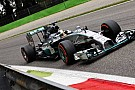 Mercedes: Hamilton'un motorunda sorun yok