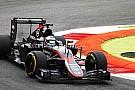 Alonso: McLaren'in Monza'da Umudu Yok