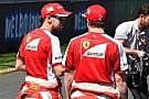 Vettel: Birinci pilot olmayı beklemiyorum