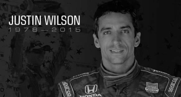 Motorsporları camiası Wilson'ı anıyor