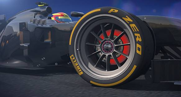 Hembery: Pirelli'nin F1 bütçesi bir takımınki kadar