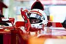 Vettel: Geçmişteki Sihri Geri Getirmek İstiyoruz