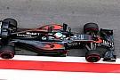 Honda: McLaren için sezon asıl şimdi başlıyor