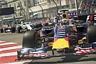 F1 2015 piyasaya çıktı