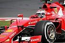 Raikkonen: 'Ferrari geriye düşmedi'