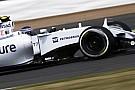 Williams pilotları: Takım tek tur temposunu arttırmalı
