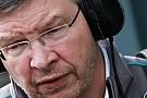 Brawn Formula 1'in kurtarıcısı mı olacak?