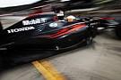 Alonso: McLaren'in güncellemeleri çalışıyor