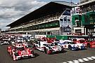 Le Mans 2015 katılımcı listesi