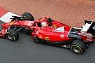 Vettel: Ferrari her yerde güçlü