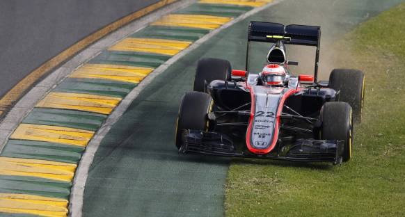 Alonso ve Button Monaco'dan umutlu