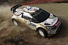 Kris Meeke ilk WRC zaferini Colin McRae'ye adadı
