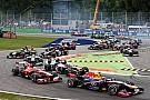 Ecclestone: Monza'nın sonu, Almanya GP gibi olabilir