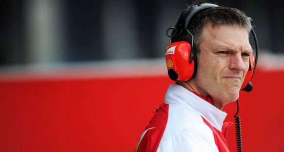 Allison: Ferrari'nin odak noktası değişiyor