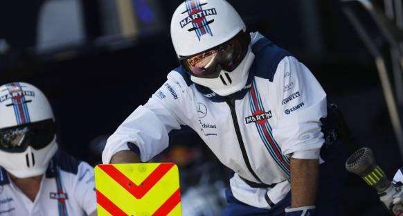 Massa, pitstopların tutarlı olmasını istiyor