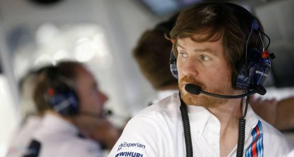 Williams: Vettel'i durduracak seçeneğimiz yoktu