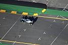 Mercedes pilotları istedikleri ayarı henüz bulamadı