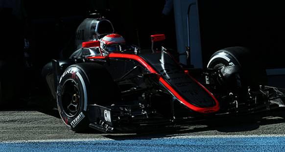 Mclaren-Honda büyük mücadeleye hazırlanıyor