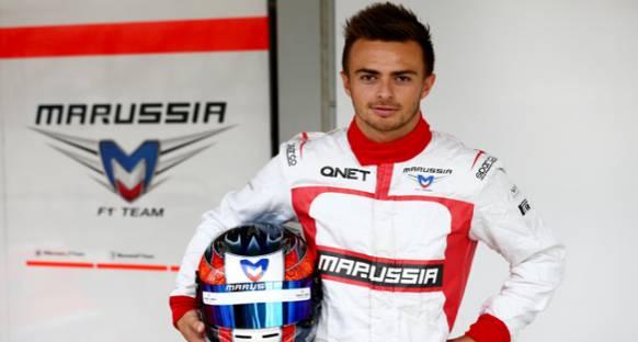 Will Stevens, Manor takımında yarışacak