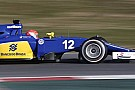 Barcelona testleri: Sabah seansının en hızlısı Felipe Nasr